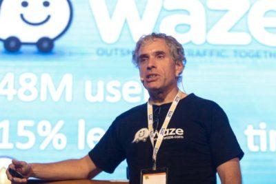 Creadores de Wazer y Zipcar llegan a Chile para el Innovation Week 2017