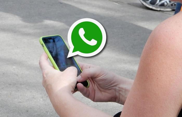 WhatsApp ahora tendrá nueva función que no te permitirá mentir