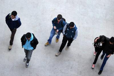 Matrículas de la Educación Superior caen por primera vez en más de 30 años