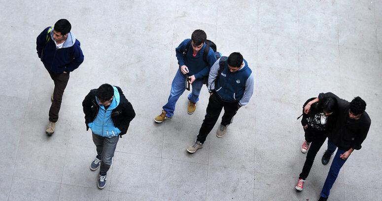 Conicyt abrirá cupos universitarios para alumnos con malas notas