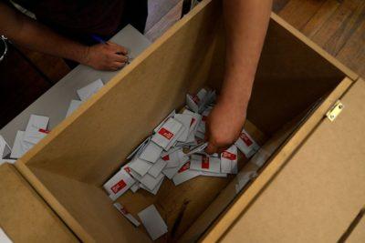 Primarias: 21 mil chilenos podrán votar en el exterior en los cinco continentes