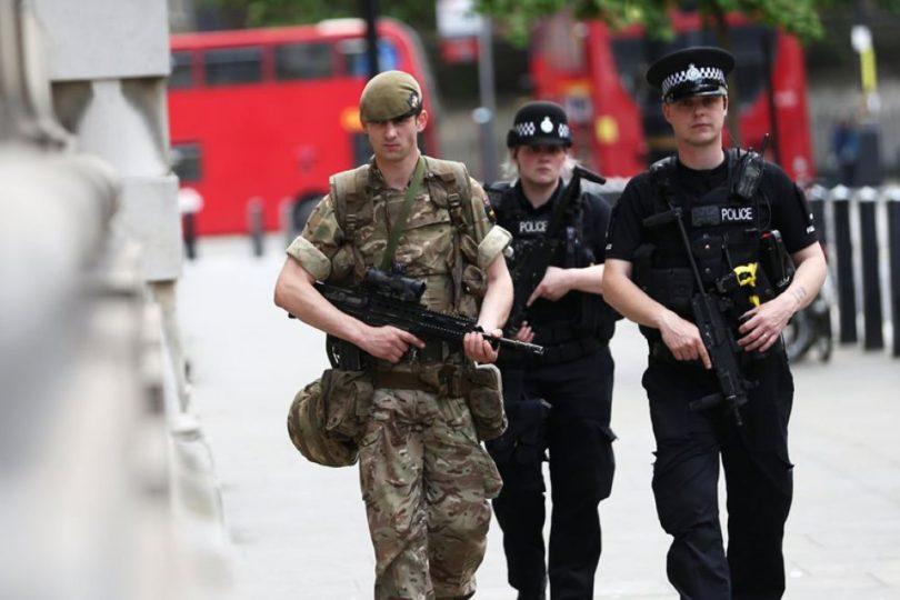 Atentado de Manchester: detienen a otras dos personas y ya suman ocho los sospechosos