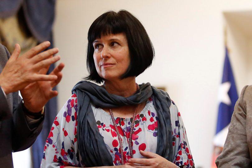 Destituida rectora de U. de Aysén presenta propuesta para condonar el CAE