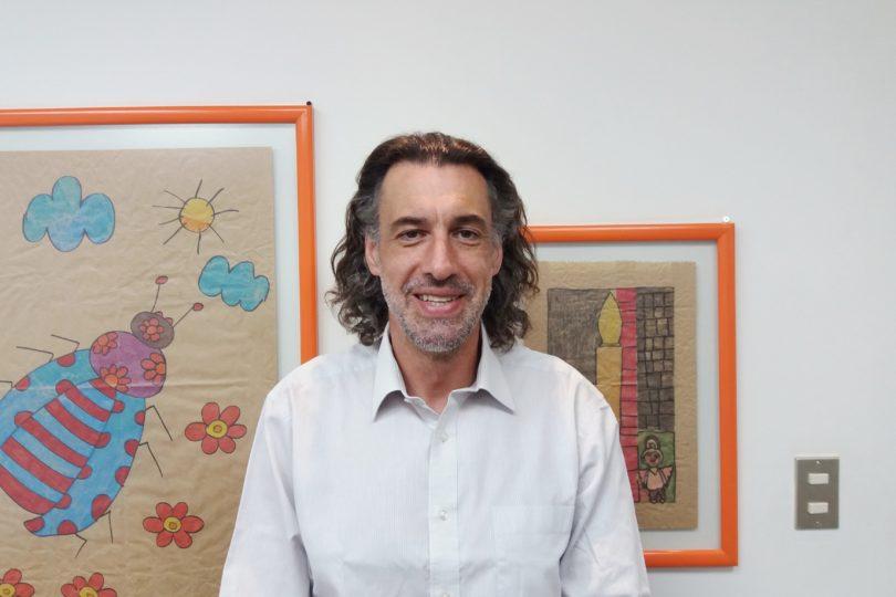 """Pedro Goic, director del Sence: """"Los jóvenes nos están forzando a ver el mundo laboral de otra forma"""""""
