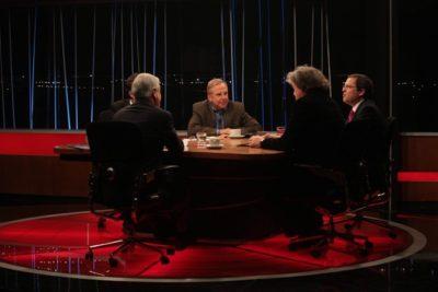 """""""Tolerancia Cero"""" ficha a quinta panelista que se suma a Paulsen, Matamala, Rincón y Villegas"""