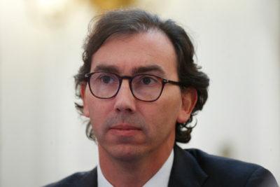 """Raúl Figueroa y Ley de Educación Superior: """"Pasaremos a tener un sistema mediocre"""""""
