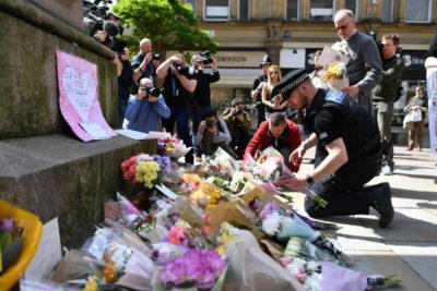 Autor de atentado en Manchester tenía 22 años y era inglés, hijo de refugiados libios