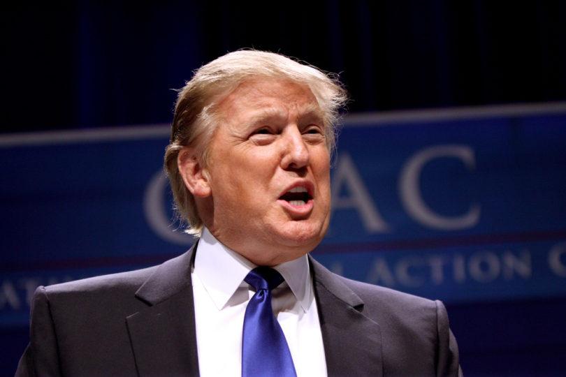 Donald Trump anunció en Twitter el nombre del nuevo director del FBI