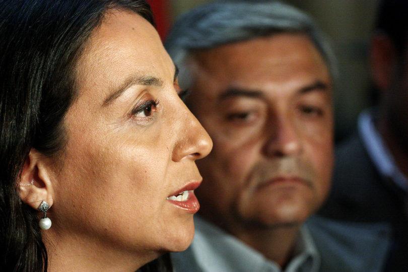 Cecilia Pérez no aguantó más y anunció demanda contra Daniel Alcaíno por un millón de dólares