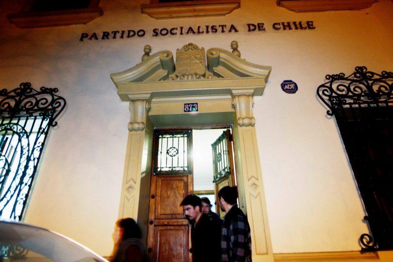 """Oposición acusa """"hipocresía"""" del PS por inversiones y emplazan a Guillier para que se pronuncie"""