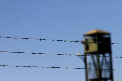 Diputado RN propone que reos sean obligados a trabajar en cárceles