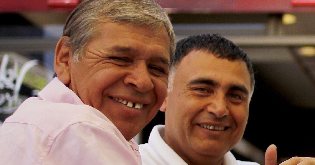 Caso Basura: CDE pide 15 años de prisión para Plaza y Vittori