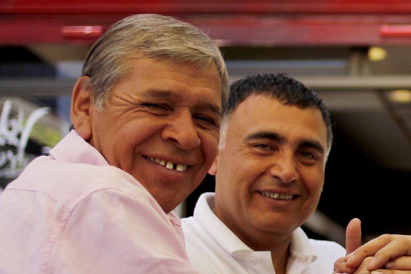 Caso Basura: Consejo de Defensa del Estado pide 15 años de cárcel para Luis Plaza y Christian Vittori