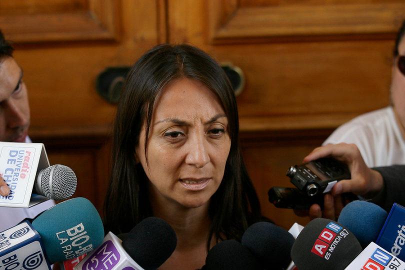 El disfraz de feminista de Cecilia Pérez