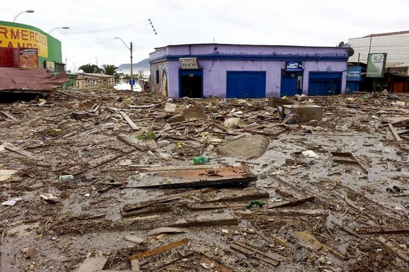Aluvión en Atacama: cierran investigación por muerte de 29 personas sin responsables