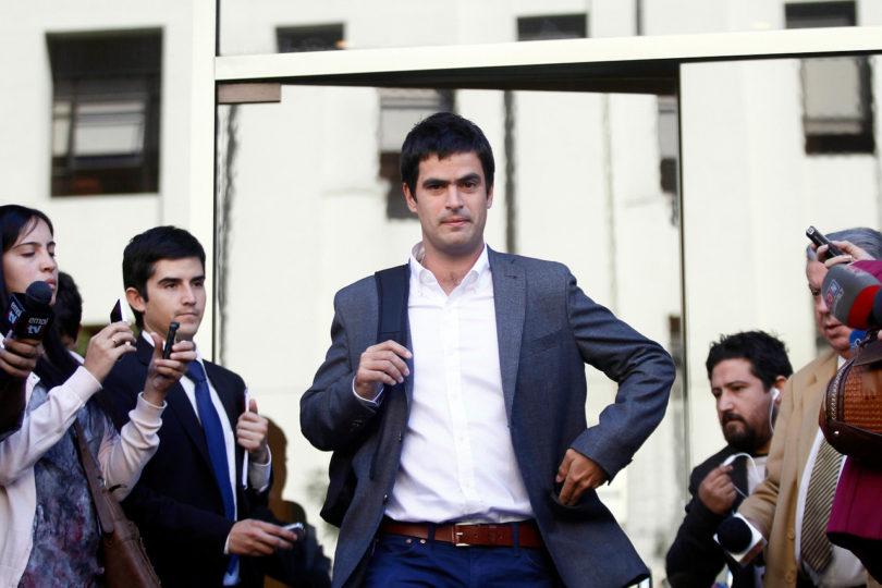 Caso Penta: Corte de Apelaciones rechaza desaforar al diputado UDI Felipe de Mussy