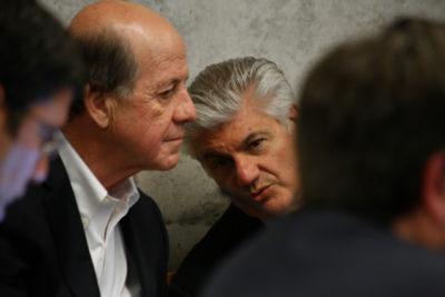Perjuicio al Estado del caso Penta superó en $842 millones al caso SQM