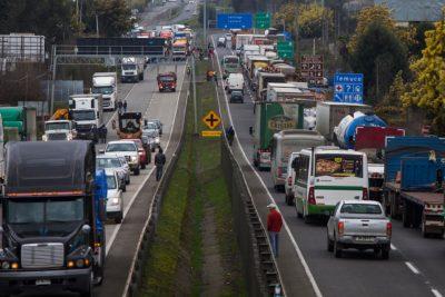Gobierno invoca Ley Antiterrorista por nuevos atentados en La Araucanía