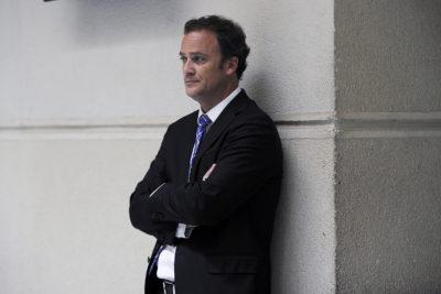 Chile Vamos irá al Tricel por venta de propiedades del PC: pedirá evaluar su disolución