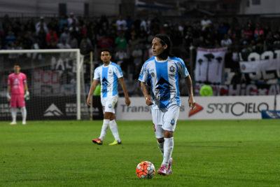 """Sin pudor: Hugo Droguett pide plata a la """"U"""" para ganarle a Colo Colo el fin de semana"""