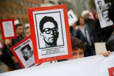 Justicia rechaza recurso contra Bachelet por descartar indultos a reos de Punta Peuco