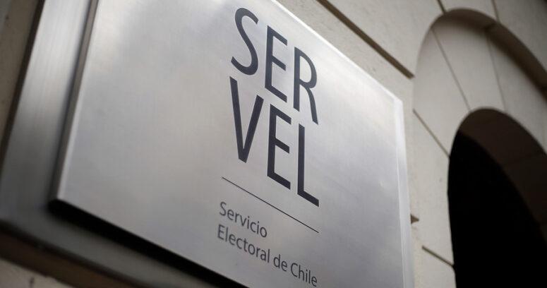 """""""De Piñera a Sánchez: Servel publica declaraciones de patrimonio de candidatos a primarias"""""""