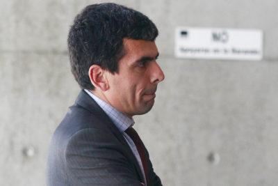 Carlos Gajardo apunta al SII: Nunca descubrió que declaraciones de Penta, SQM y Corpesca eran falsas
