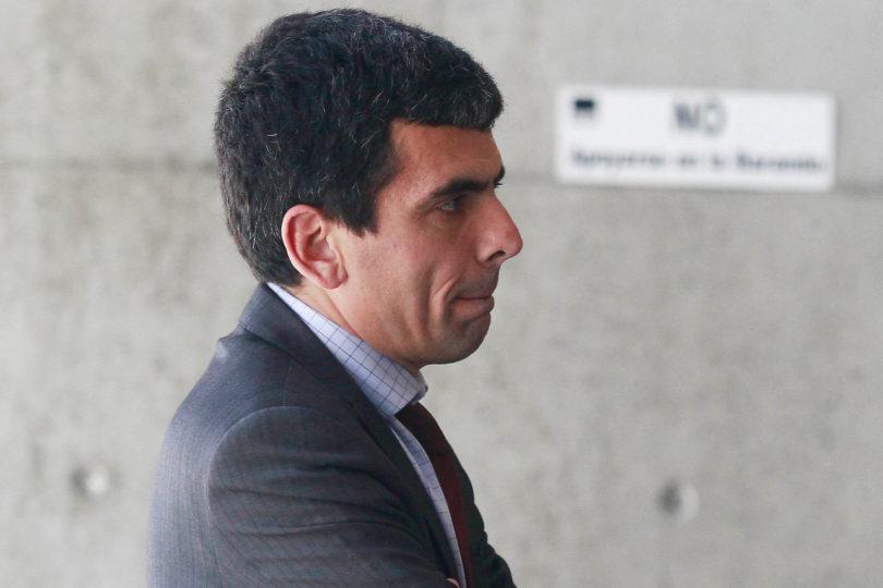 Caso Penta: fiscal Carlos Gajardo se lanza contra el SII