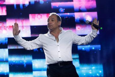 Luis Jara anuncia retiro temporal de la TV por cirugía para enfrentar potencial cáncer