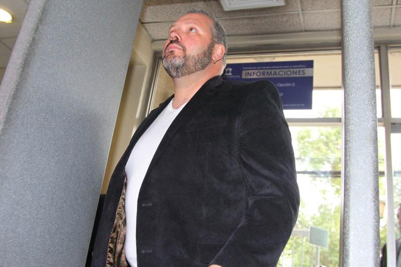 Sebastián Dávalos pide nuevo sobreseimiento en el caso Caval