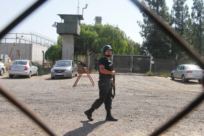 Los crímenes de Héctor Orozco, el ex general que pide ser el segundo indultado de Punta Peuco