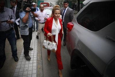 La batalla de Maipú: ahora concejales acusan a Cathy Barriga a Contraloría por la cuenta publica