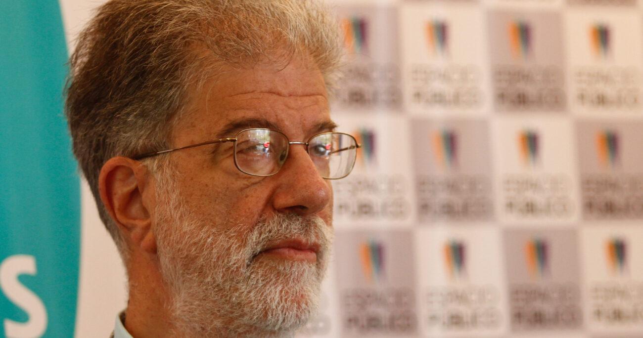 """Eduardo Engel por fideicomiso de Piñera: """"Se quedó corto"""""""