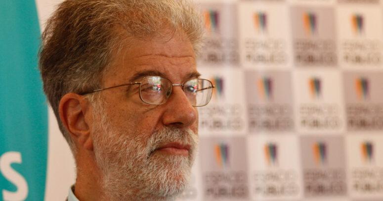 """""""Eduardo Engel por fideicomiso de Piñera:"""