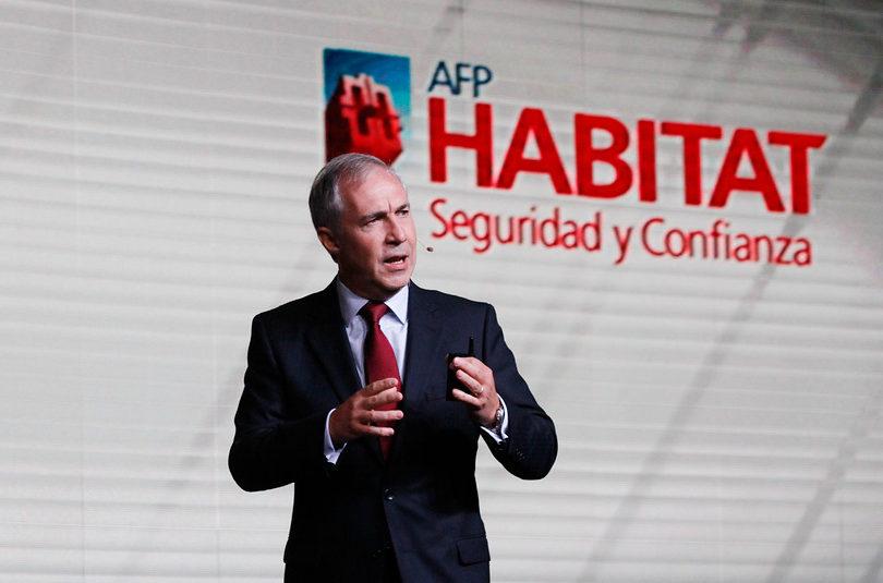 Habitat reconoce que pensión de 2,5 millones de chilenos será inferior al sueldo mínimo