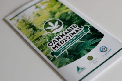 Fármacos a base de cannabis salen a la venta por primera vez en nuestro país
