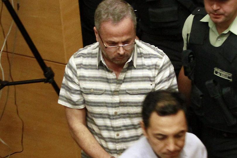"""Ex jefe de Dirección de Finanzas de Carabineros y su confesión por millonario fraude: """"Ellos pagaron mi silencio"""""""
