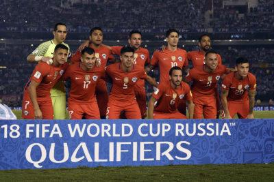 Estadístico más importante del fútbol apuesta por Chile en la Copa Confederaciones 2017