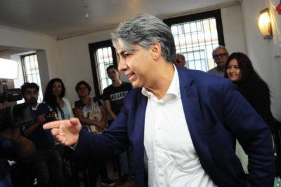 """Misil de Enríquez-Ominami a RD por su paso en el Mineduc: """"Den la cara por sus malas reformas"""""""