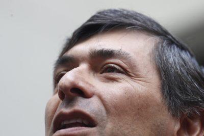 """Franco Parisi: """"Salfate me entregaba información certera de lo que estaba pasando en la política"""""""