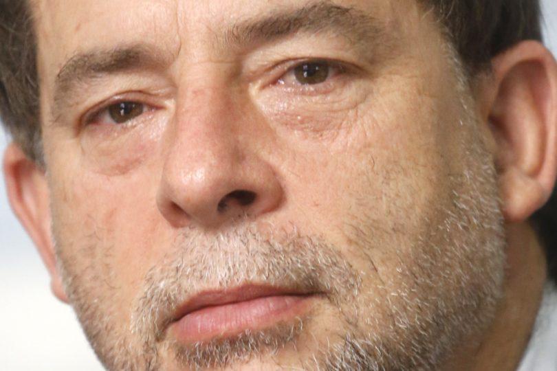 Girardi hace público el nombre del empresario que lo insultó: está en el negocio de la comida chatarra