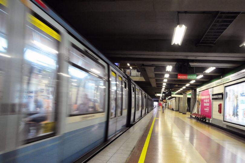 Bachelet podría anunciar la construcción de la Línea 7 del Metro en su última Cuenta Pública