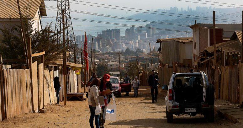 """""""""""Comités de viviendas"""" investigados por estafa: hasta 120 millones por subsidios estatales falsos"""""""