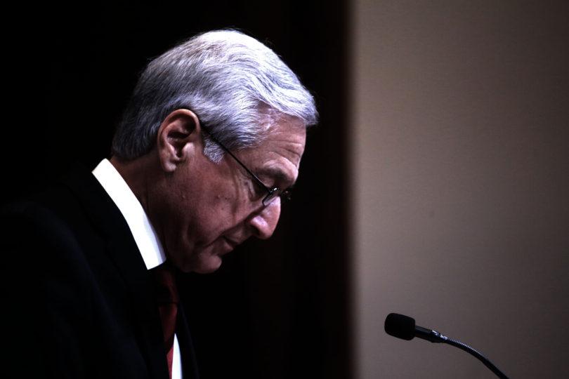 """Canciller expresa su apoyo a Jatar tras su liberación: """"Chile seguirá estando de su lado"""""""