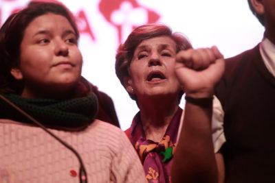 El tuit de Isabel Allende sobre Piñera que parece mal chiste tras destaparse las inversiones del PS