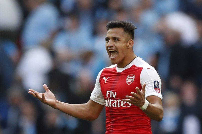 Ventilan la última (y multimillonaria) jugada de Arsenal para quedarse con Alexis Sánchez