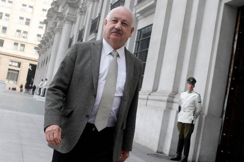 PC responde a ataques de Chile Vamos y pide al Servel investigar patrimonio de RN y la UDI