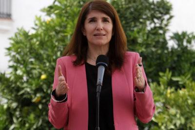 """Narváez desliza salida de la DC del comité político y llama a la NM a """"reorganizar"""" el diálogo"""