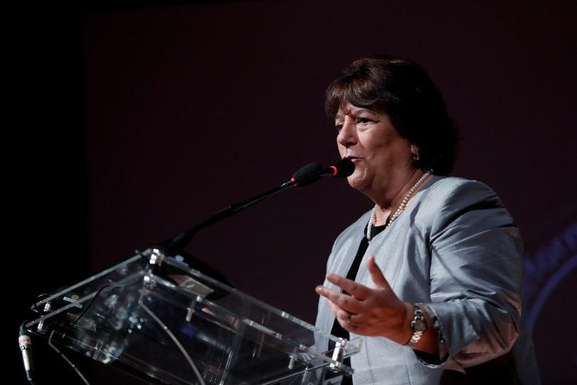 """Delpiano reitera que no condonarán el CAE: """"Solo nos hacemos cargo de cambiarlo"""""""