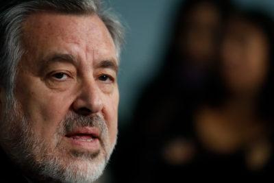 """Guillier incrédulo con la CEP: """"No me dan confianza los números"""""""